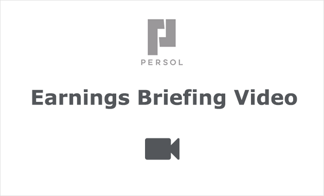 Investor Relations | PERSOL GROUP