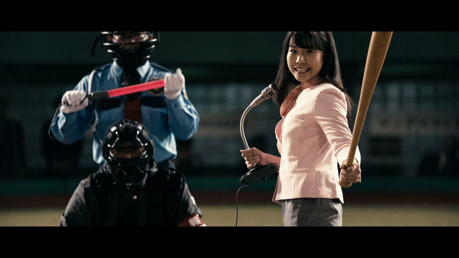 パーソルグループの新CMに人気野球解説者 里崎 智也さんが出演